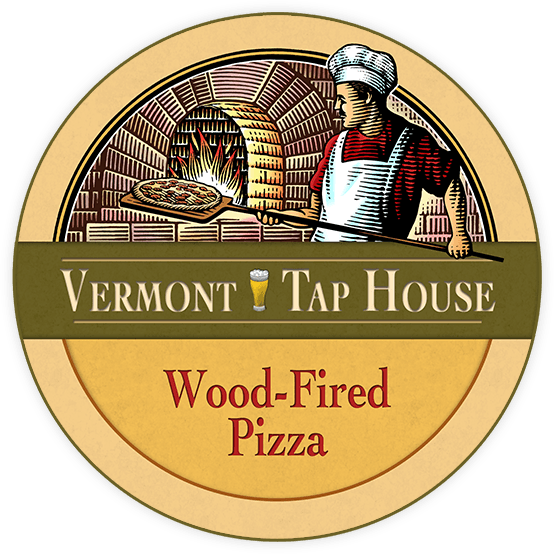 Vermont Tap House logo. Links to homepage.